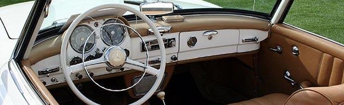 British Car Parts Sittard, Onderdelen van klassieke auto´s van Engelse herkomst